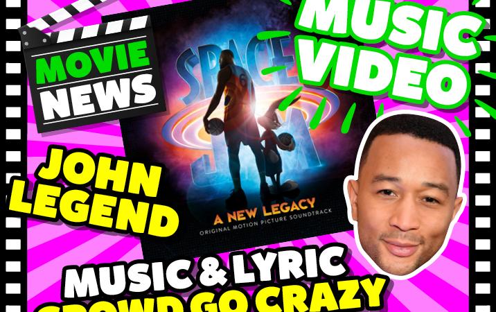 John Legend – Crowd Go Crazy